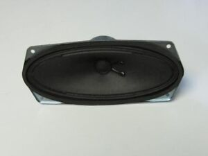 Mercedes benz 100 108 109 chassis dash or rear speaker oem for Mercedes benz factory speakers