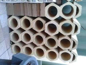 Earthenware wine/bottle storage North Haven Port Adelaide Area Preview