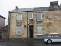1 bedroom flat in Paisley Street, Ardrossan, KA22 (1 bed)