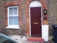 CENTRAL CROYDON - 2 BEDROOM HOUSE WITH GARDEN - DSS TENANTS WELCOME