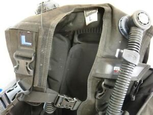 USED MARES ROVER Large  BCD Scuba Diving Salisbury Brisbane South West Preview