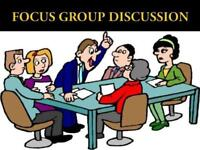 Paid online Focus Group -- $75 for 75 minutes