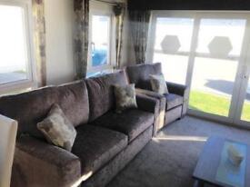 Static Caravan Nr Clacton-on-Sea Essex 3 Bedrooms 8 Berth Delta Cambridge 2017