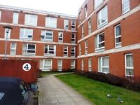Two Bedroom Second Floor Furnished Apartment, Hanson park, Dennistoun (ACT 396)