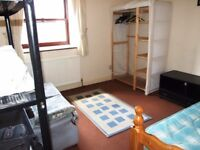 WHITECHAPEL, E1, NICE AND COSY 2 DOUBLE BEDROOM APARTMENT AVAILABLE NOW