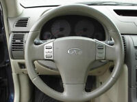 2004 Infiniti G35 X ALL WHEEL DRIVE - ONLY ONE TAX TO PAY