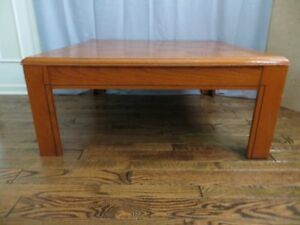 Set of 2 Coffee Tables London Ontario image 2
