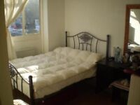 Double room - Fulham Broadway-Short Let Only