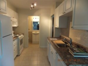 Two Bedroom Townhouse  -May 1st