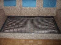 THREE-SEATER SOFA BED