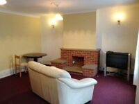 ALL BILLS INCLUDED - VERY SPACIOUS FUNRISHED BEDSIT SITUATED ON POOLE HIGH STREET