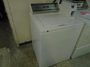 LAVEUSE COMMERCIALE WHIRLPOOL WASHER