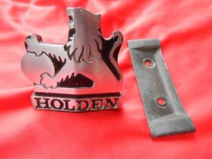 LX Holden Torana Grille Badge