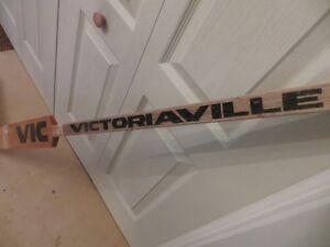 VIC Goalie Hockey Stick London Ontario image 4