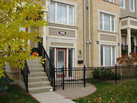 One-Bedroom Townhome at Churchill Meadow **Two Parking Spots**