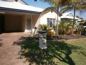 Gunn - Nice A/C'd house with salt water pool Gunn Palmerston Area Preview