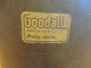Goodall Rain Boots London Ontario image 3