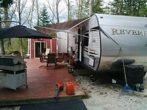 Land and Cabin HUGE SPECIAL $40000.00 was $60000.00 Gatineau Ottawa / Gatineau Area image 7