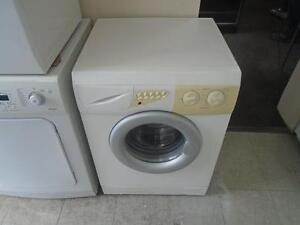 """1001317 MINI WASHER EUROTECH 24"""" FRONT LOAD ***  MINI LAVEUSE EUROTECH 24"""" FRONTALE"""