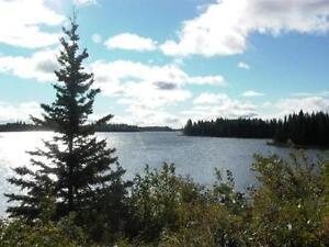 SASKATCHEWAN LAKE PROPERTY FOR SALE