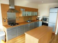 Recently refurbished two bedroom apartment within the Lancefield Quay Development (ACT 247)