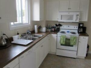 STUDENT - 4 room house - Avail May 1 - 124 Romy