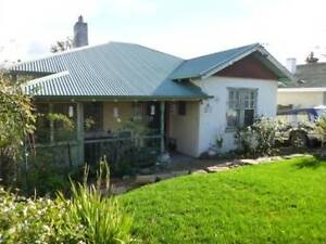 "3 bedroom heritage listed character home in ""The Village"" Lutana Glenorchy Area Preview"