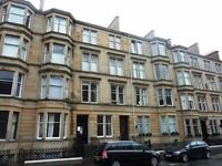 NO HMO Three, potentially 4, Bedroom Property Sauchiehall Street, Kelvingrove (ACT 56)