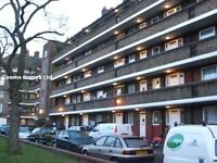 WHITECHAPEL/BETHNAL GREEN,E1, 3 BED APARTMENT DSS WELCOME