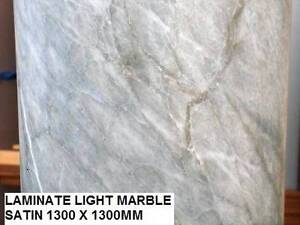 MARBLE LIGHT BENCHTOP LAMINATE 1300 X 1300 SHEETS Underwood Logan Area Preview