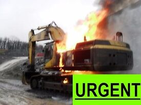 DIGGERS AND MORE WANT£D FOR EXPORT! DEAD OR ALIVE FOR SALE???