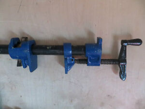 3/4'' Pipe Clamp