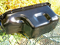 NEW OIL PAN FOR CAVALIER,CORSICA,SUNFIRE,TEMPEST