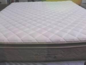 King Size Pillow Top Mattress Guyra Guyra Area Preview