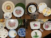 Collector/decorative plates