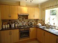 2 bed flat to rent, Hawthorn Lodge, Hatherleigh, Devon