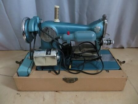 Vintage Marvel Sewing Machine Hobbies Crafts London Kijiji Fascinating Marvel Sewing Machine