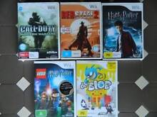 Various Wii Games - Cheap Prospect Prospect Area Preview