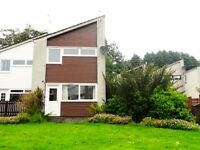 2 bed end terraced house in Gardyne Place, Dundee