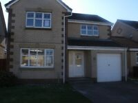 4 bedroom house on Drummore Avenue, Carnbroe, Coatbridge