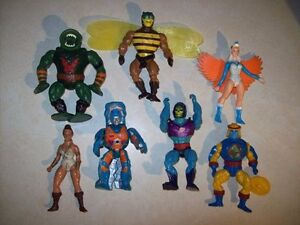 He-Man Masters of the Universe Battle Cat, Skeletor, etc. London Ontario image 3