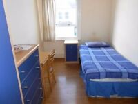 Large single or small double room in zone 2 / ref: 915c / Willesden green station