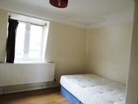 LIVERPOOL STREET,E1,LIGHT 2 DOUBLE BED DUPLEX FLAT INCLUSIVE