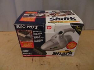 Euro-Pro X The Shark