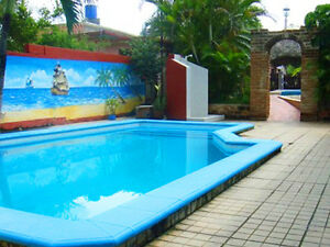 Authentic Cuba Experience -  Beach House #2-1 for rent