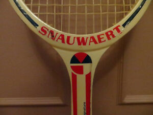 Snauwaert Racket London Ontario image 2