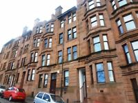 Good Quality 1 Bedroom Furnished Flat located just off Dumbarton Rd in Partick. (REF 149)