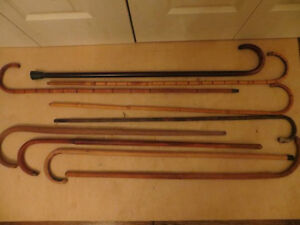 Assorted Canes London Ontario image 1