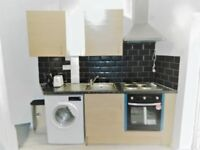 Newly Refurbished Studio Flat Available Now! Available For Long Or Short Term Let!