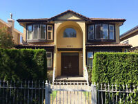 Unfurnished 6 Beds Executive Family House in Arbutus Area